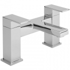 Sagittarius Blade - Bath Tap - Deck Mounted Bath Filler - Chrome - BL/104/C
