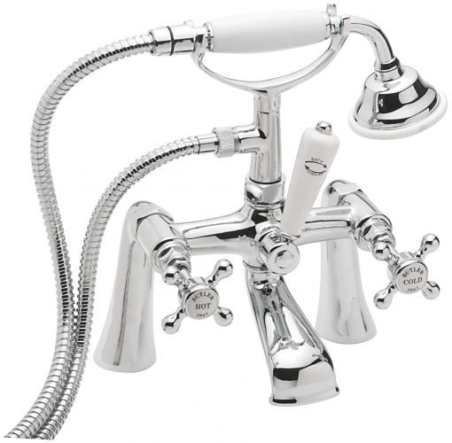 Bath Shower Mixer. Sagittarius Butler Taps   Basin   Bath