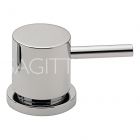Sagittarius Ergo Lever 2 Way Diverter - Chrome EL/197/C