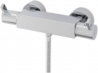Evolution Exposed Thermostatic Shower Valve