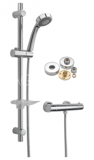 Sagittarius Logic TMV2 Mixer Shower (Easy Fit) SHOW46