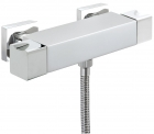 Sagittarius Matisse Exposed Thermostatic Shower Valve - Chrome MA168C