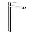 Image for Sagittarius Metro - Basin Tap - Deck Mounted Extended Monobloc - Chrome - MT/209/C