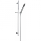 Sagittarius Metro Shower Slide Rail Kit - Chrome MT228C