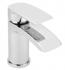 Image for Sagittarius Naples - Basin Tap - Deck Mounted Cloakroom Mixer (With Sprung Waste) - NA306C