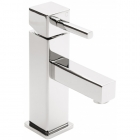 Sagittarius Pablo - Basin Tap - Deck Mounted Monobloc (With Klick Klack Waste) - Chrome - PA/106/C