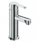 Sagittarius Plaza - Basin Tap - Deck Mounted Monobloc (With Clicker Waste) - Chrome - PL/306/C