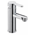 Sagittarius Plaza - Basin Tap - Deck Mounted Monobloc (Without Clicker Waste) - Chrome - PL/106/C