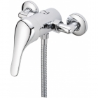 Sagittarius Prestige Exposed or Concealed Manual Shower Valve - Chrome SH169C