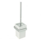 Sagittarius Rimini Toilet Brush Holder - Chrome AC/679/C