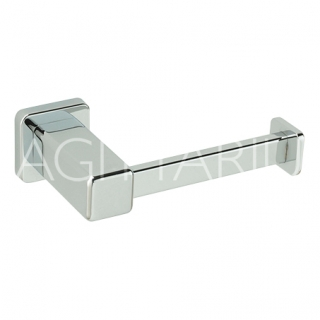 Sagittarius Rimini Toilet Roll Holder - Chrome AC/672/C