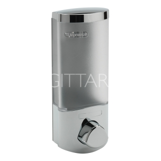 Sagittarius Torino 1 Section Soap Dispenser - Chrome AC/269/C
