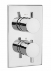 Sagittarius Yeoman Concealed 2 Way Shower Mixer Valve MET177