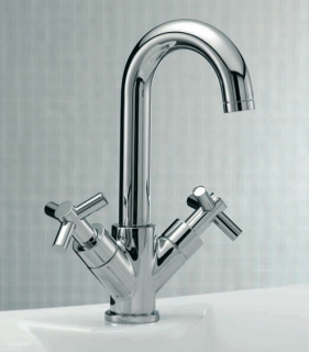 bathroom sink mixer taps uk sagittarius zone taps basin bath 22344