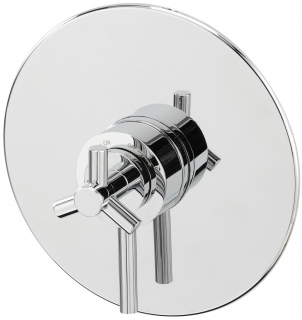 Zone Concealed Shower Valve