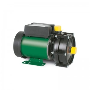 Salamander 2.4 Bar RGP 80 Single Impeller Pump