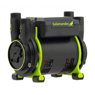 Salamander CT75 Xtra 2.0 Bar Twin Positive Shower Pump