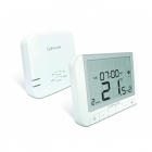 Image for Salus RT520RF Wireless Programmable Room Thermostat