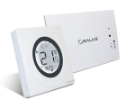 Salus ST620-VBC 7 Day RF Programmable Room Thermostat For Vaillant