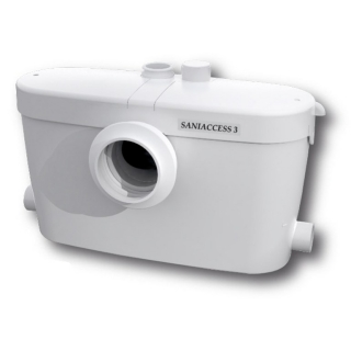 Saniaccess 3 Macerator Pump