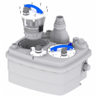 Image for Saniflo Sanicubic 2 Pro Macerator Pump