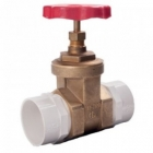 "Image for Saniflo Sanicubic Isolating Valves - 2""/50mm - 1109"