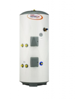 Santon PremierPlus Solar Direct Unvented Hot Water Cylinders