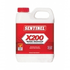 Image for Sentinel X200 1L Boiler Noise Reducer - X200