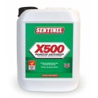 Sentinel X500 5L Inhibited Antifreeze - X500
