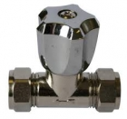 Shower Isolation Valves