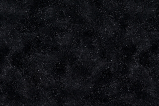 Showerwall Standard Waterproof Shower Panels - Galactic Black
