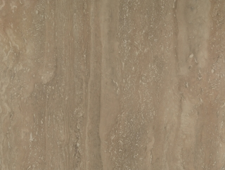 Showerwall Standard Waterproof Shower Panels - Rustic Tavertine Gloss