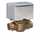 Image for Siemens CZV222 2 Port 22mm Motorised Zone Valve