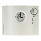 Image for Siemens RAV11.1 Daily Mechanical Programmable Room Thermostat