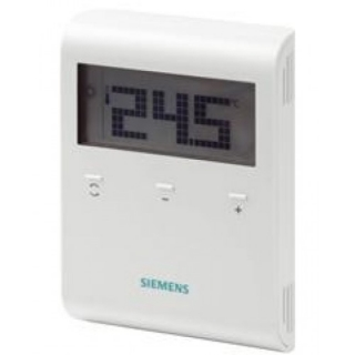 Siemens RDD100.1 Digital Thermostat