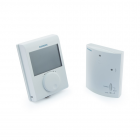 Image for Siemens RDH100-RF Wireless Digital Room Thermostat - RDH100RF