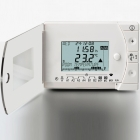 Image for Siemens REV24 7 Day Programmable Room Thermostat
