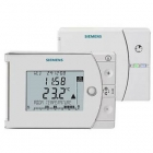 Image for Siemens REV24RFSET 7 Day Wireless Programmable Room Thermostat
