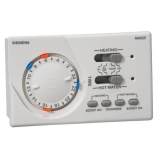 Siemens RWB2 24 Hour Mechanical Timer