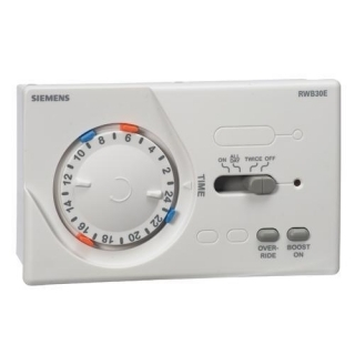 Siemens RWB30E 24 Hour Mechanical Timer