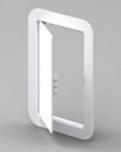 Image for Small Access Panel - Rectangle - 100mm x 160mm - 70080754