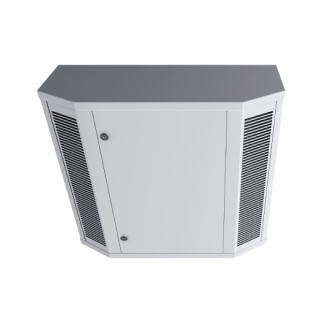 Smith's Caspian CL60 Ceiling Level Hydronic Fan Convector