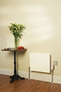 Smith's Eco-Powerad 500 Hydronic Fan Convector Radiator
