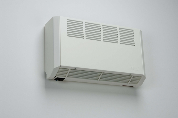 Smith S Ecovector Hl1000 High Level Hydronic Fan Convector