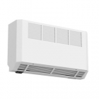 Image for Smith's Ecovector HL2300 High Level Hydronic Fan Convector