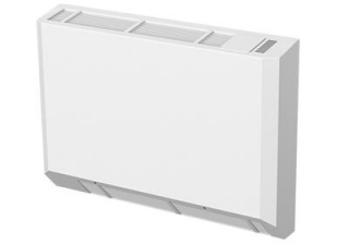 Smith's Ecovector LL2800 Low Level Hydronic Fan Convector