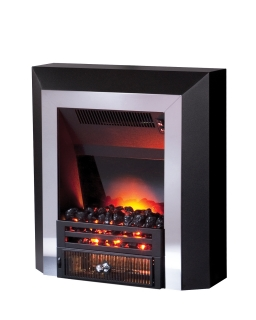 Smith's Hydroflame - Classic Freestanding Dual - Chrome