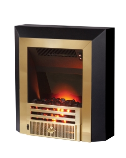 Smith's Hydroflame - Elite Freestanding - Brass
