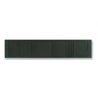 Smith's Space Saver Grille - Black