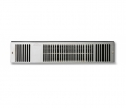 Space Saver Grille Chrome